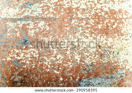 large Rust backgrounds - perfect background with space for text or image - stock photo