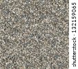 Large Sand. Seamless Tileable Texture. - stock photo