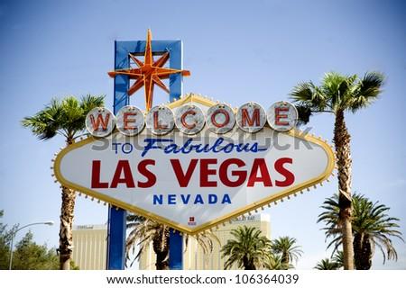 Las Vegas - stock photo