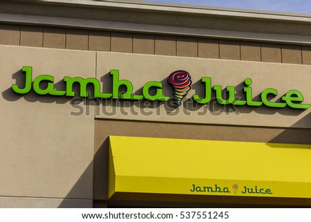las vegas circa december jamba juice restaurant jamba juice is a leading