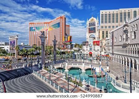 Treasure Island Las Vegas Casino Promotions