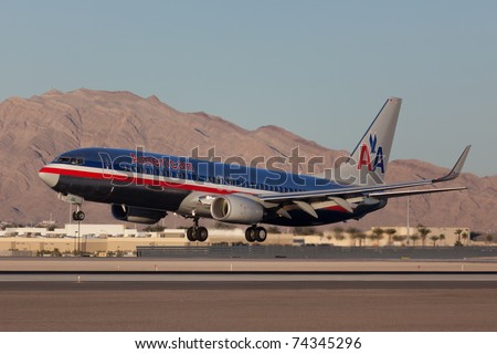 Las Vegas Airport Stock Images RoyaltyFree Images Vectors - Biggest airport in usa