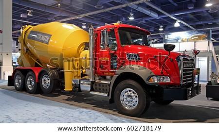 mack truck stock images royalty free images vectors shutterstock. Black Bedroom Furniture Sets. Home Design Ideas