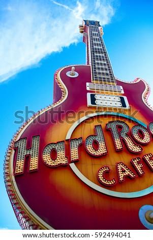 Hard Rock Banque D Images D Images Et D Images