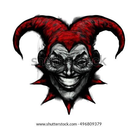 Joker Stock Images RoyaltyFree Images Vectors Shutterstock