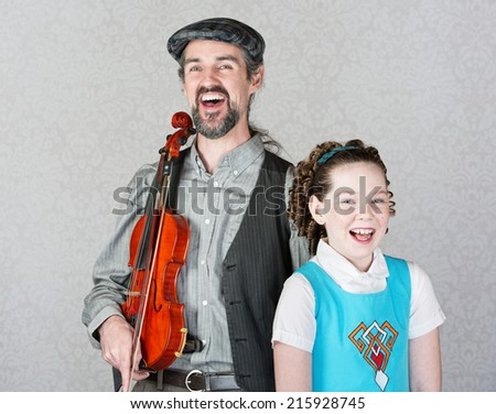 how to play irish fiddle