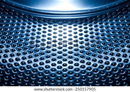 laundry abstract - stock photo