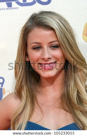 Lauren Bosworth  at the 2009 MTV Movie Awards Arrivals. Gibson Amphitheatre, Universal City, CA. 05-31-09