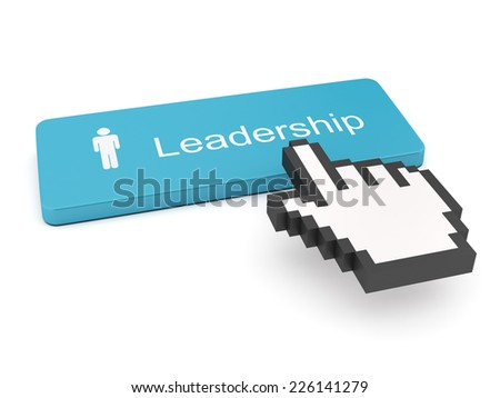 Leadership Button on Keyboard