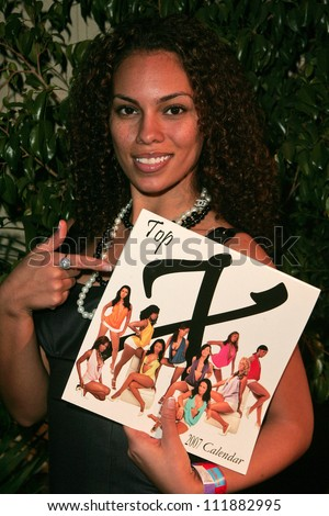 Shelly rio top x calendar release stock photo 111944327 shutterstock leah jealene at the top x calendar release pre oscar party hosted by denyce lawton altavistaventures Images