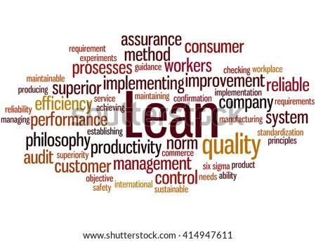 Lean Manufacturing Stock Images Royalty Free Images