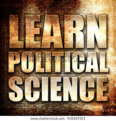 What Will I Learn in a Political Science Degree Program?