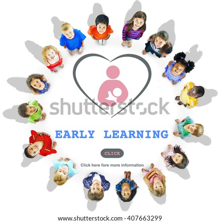 Learning Education Improvement Intelligence Ideas Concept - stock photo