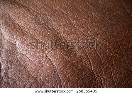 leather background/texture for fashion goods setting