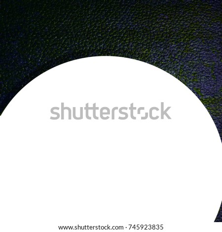 Leather design background