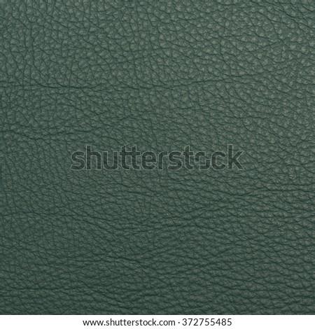 leather macro shot - stock photo