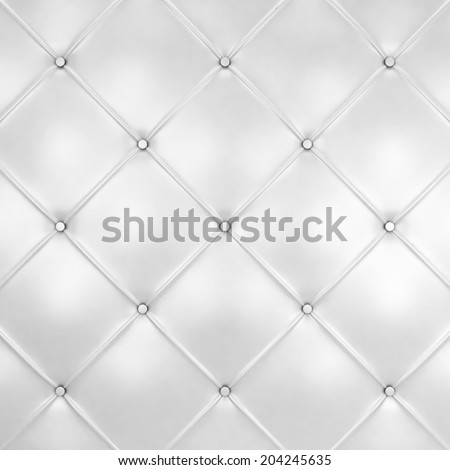Leather pattern. 3d background - stock photo