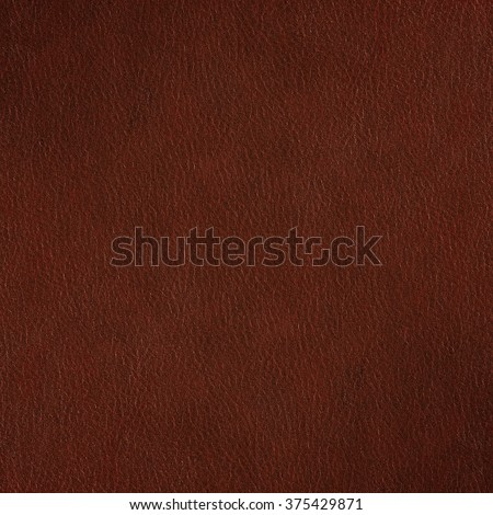 Leather sample background