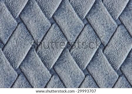 Leather Texture - stock photo