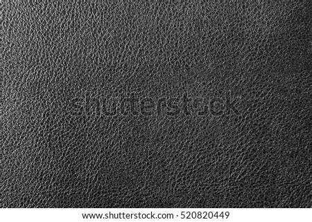 leather texture background for design with copy space for text or image. Pattern of leather that occurs natural.