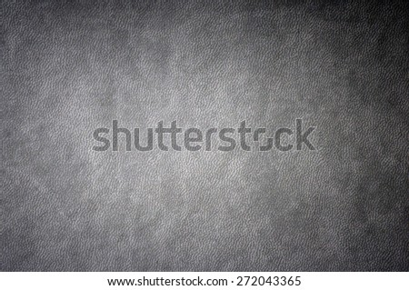 Leather texture for background. - stock photo