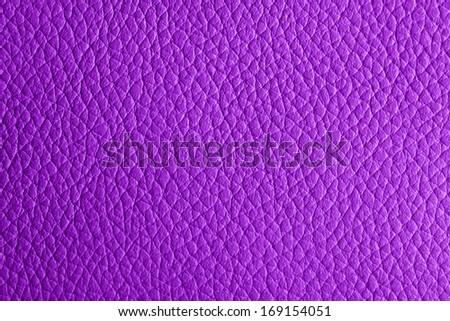 leather texture purple - stock photo