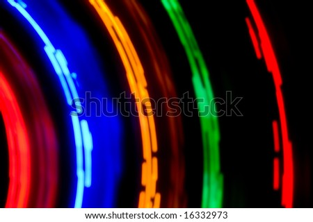 LED abstraction