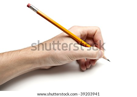 essay hand knowing left