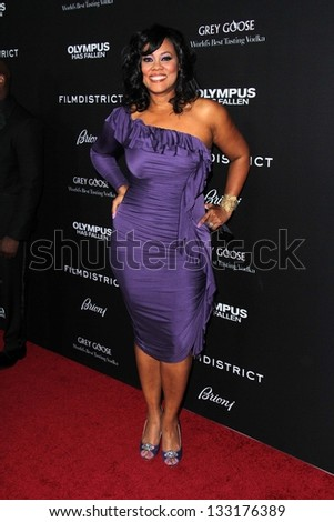 lela rochon weight gain