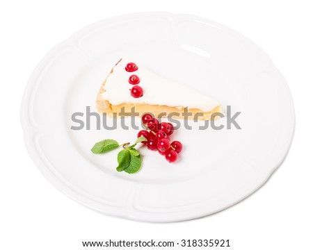 Red Currant And Sweets And Cream Stock Photos, Images, & Pictures ...