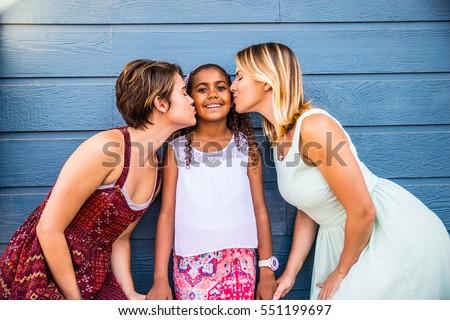 Free daughter lesbian sex