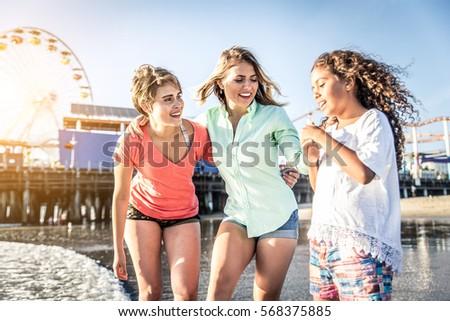 Mature lesbians daughters