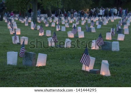 Lest we forget. - stock photo