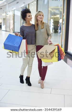 Let's do the shopping