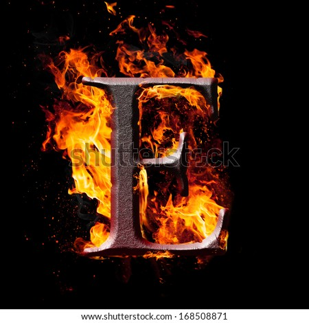 Letters symbols fire letter e stock illustration 168508871 letters and symbols in fire letter e thecheapjerseys Image collections