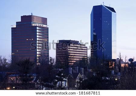 Lexington, Kentucky - stock photo