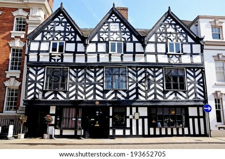 Tudor Architecture tudor architecture stock images, royalty-free images & vectors