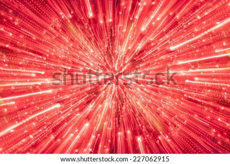 light abstract background - stock photo