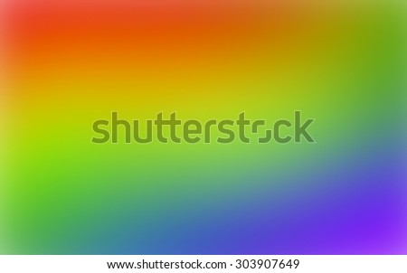 Light abstraction. Blurred multicolor background, pattern, wallpaper. rainbow. spectrum