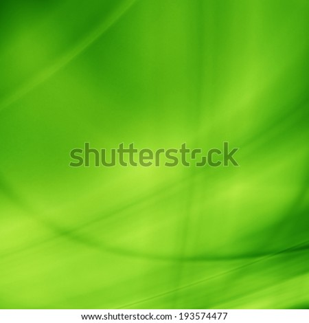 Light Background Green Abstract Wallpaper Pattern