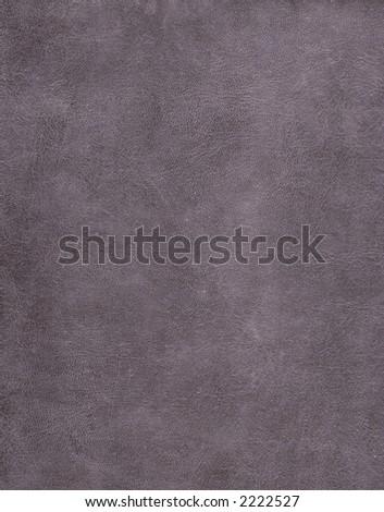 Light Black fine leather texture background - stock photo