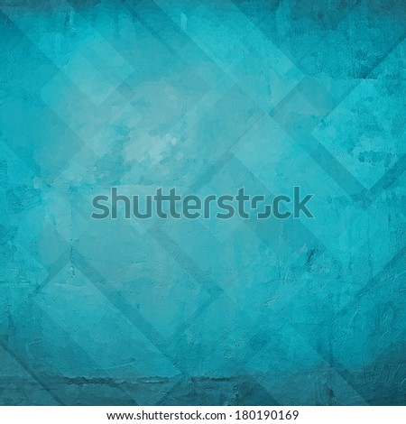 light blue background, abstract design, retro grunge background texture Easter layout of diamond element pattern and bright center, background template design website