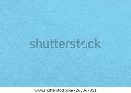 Light Blue Paper Texture. Background - stock photo