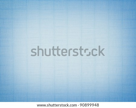 Light Blue Texture Background - stock photo