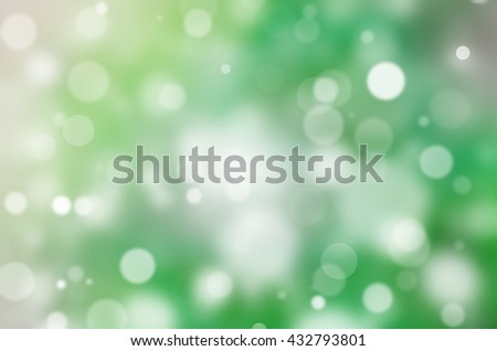 Light Bokeh abstract backgrounds  - stock photo