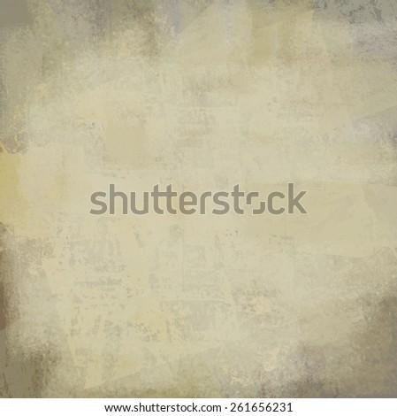 light brown canvas pattern - stock photo