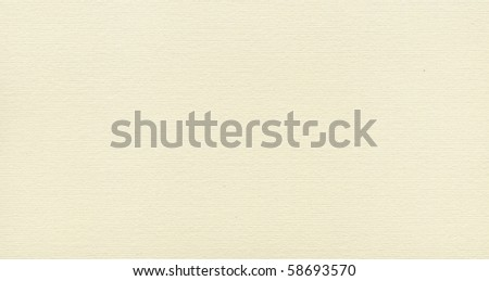 light brown corrugated cardboard sheet background - stock photo