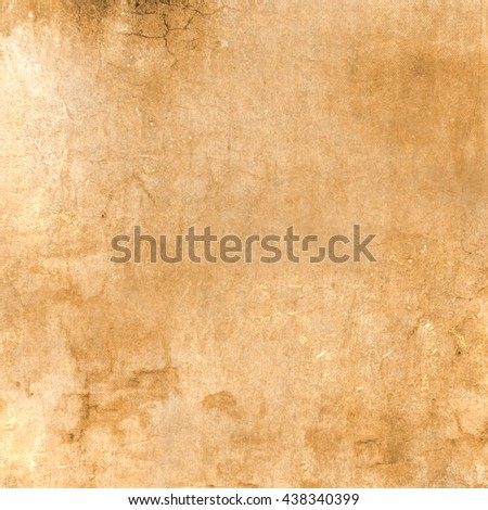 Light brown nature background - soft beige soil texture