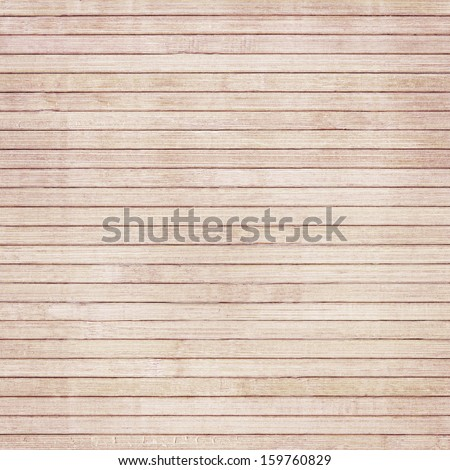 light brown striped wood background - stock photo