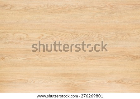 light brown wooden board - stock photo
